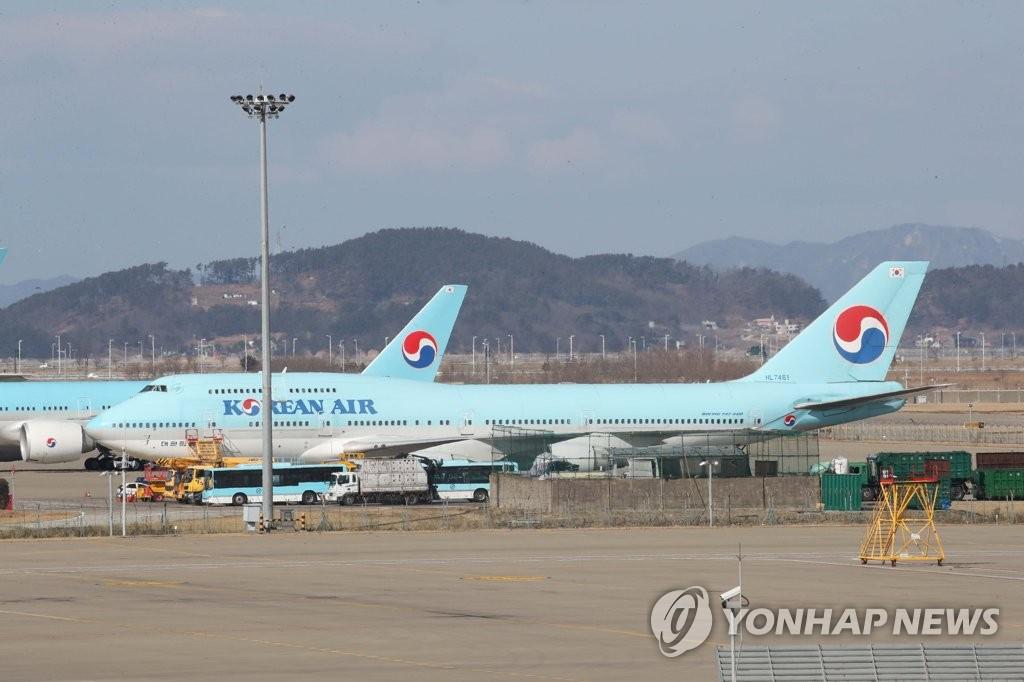 詳訊:南韓赴漢撤僑包機今晚起飛