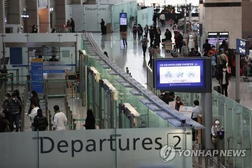 詳訊:韓擬對有疑似症狀自華入境者進行新冠病毒檢測