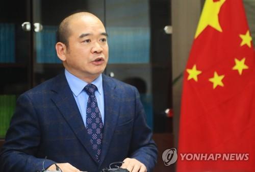 中國駐濟州總領事對濟州暫停免簽表示理解
