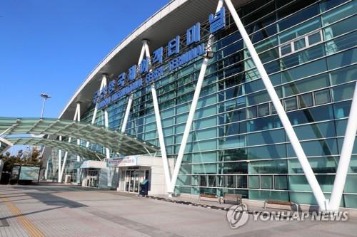 南韓將向中日提議加強航運物流合作