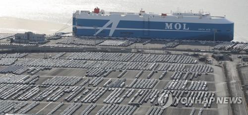現代汽車今年第一季凈利潤同比降42%