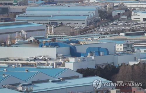 韓政府緊急支援受新冠疫情衝擊汽車行業