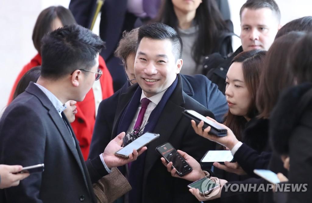 詳訊:韓美在首爾舉行涉朝工作組會議