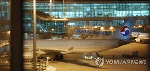 詳訊:南韓第三架撤僑包機飛赴武漢