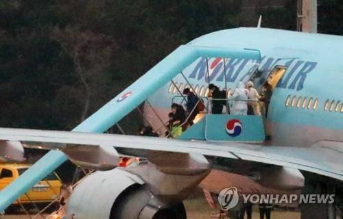 南韓公民將無法在武漢參加國會議員選舉投票