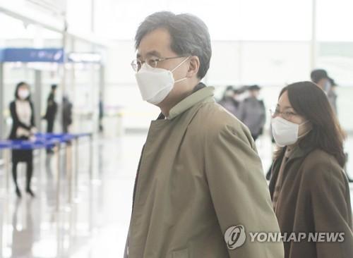 韓青瓦臺高官訪俄或探討韓朝合作項目等事宜