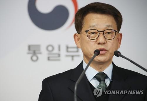 韓政府:朝鮮尚未官宣新冠確診病例