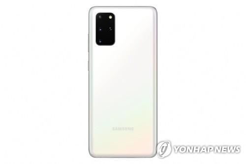Galaxy S20開啟預售