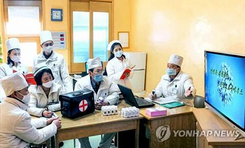 無國界醫生組織對朝援助獲聯合國制裁豁免