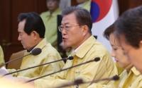 詳訊:南韓將新冠疫情預警級別上調至最高級別
