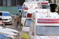 詳訊:南韓新增46例新冠確診病例累計602例 死亡增至5例
