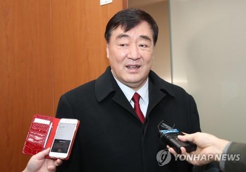 詳訊:南韓外長助理金健會見中國大使邢海明