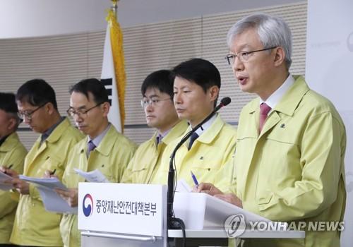 韓副外長:疫情當前望國際合作開花結果