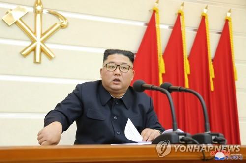 朝媒:金正恩向習近平致口信祝賀戰疫成功