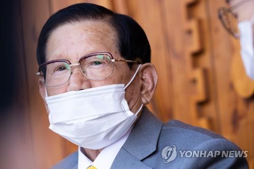 韓宗教團體新天地因新冠疫情面臨存亡危機
