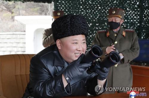 朝鮮譴責聯合國安理會歐洲五國涉朝聲明