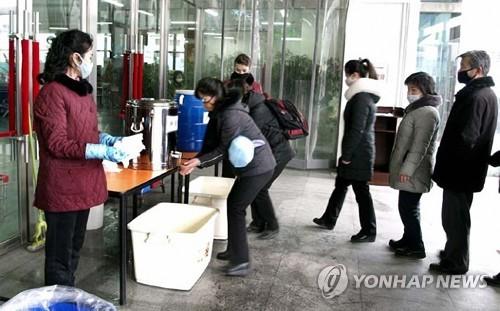 """朝鮮允許婦女居家看孩解決疫情之下""""看護難"""""""