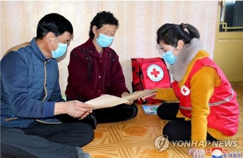 朝媒稱境內外國人隔離基本清零