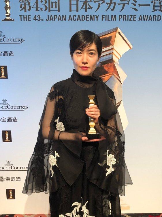 韓星沈恩敬將主持日本電影學院獎頒獎禮