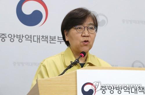 韓防疫官員:特朗普求援新冠診斷試劑