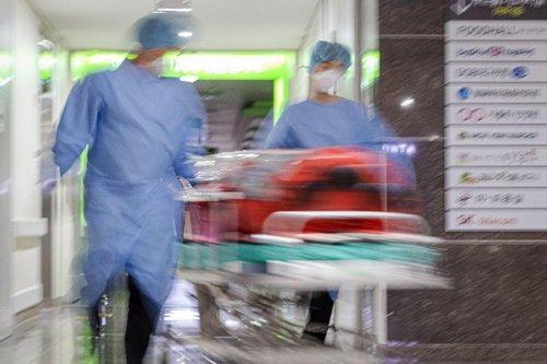 詳訊:南韓新增84例新冠確診病例 累計8320例