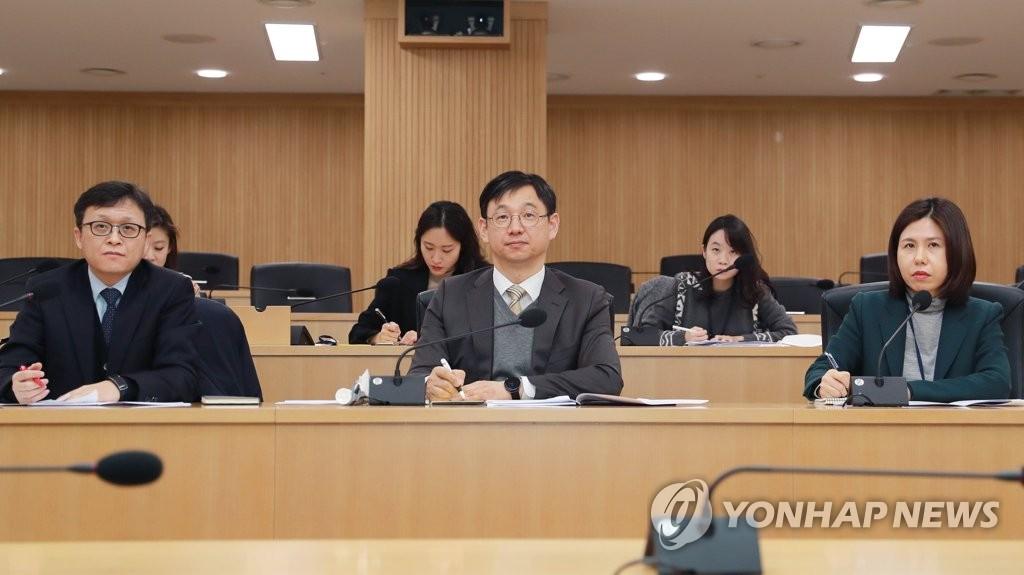 韓中自貿協定第三次聯委會線上舉行