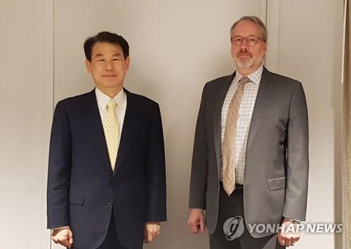 韓美第7輪防衛費分擔談判無果而終