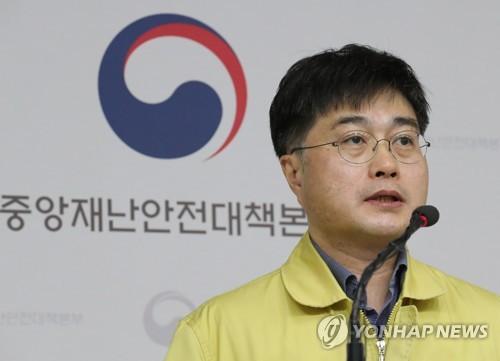 南韓外來病例增多 政府擬加強入境防控