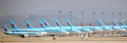 韓航空公司仁川至北京航線7月仍停飛