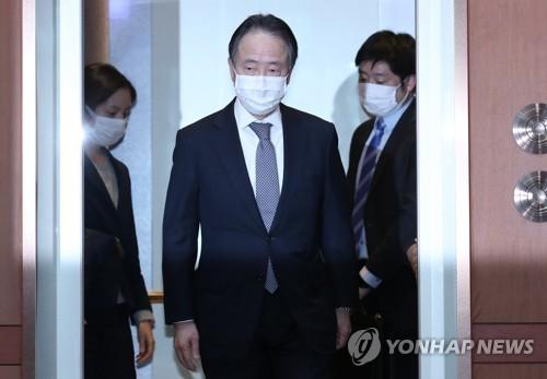 韓外交部對日本拒絕自韓旅客入境表遺憾