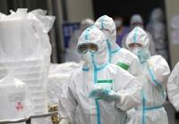 詳訊:南韓新增47例新冠確診病例 累計10284例