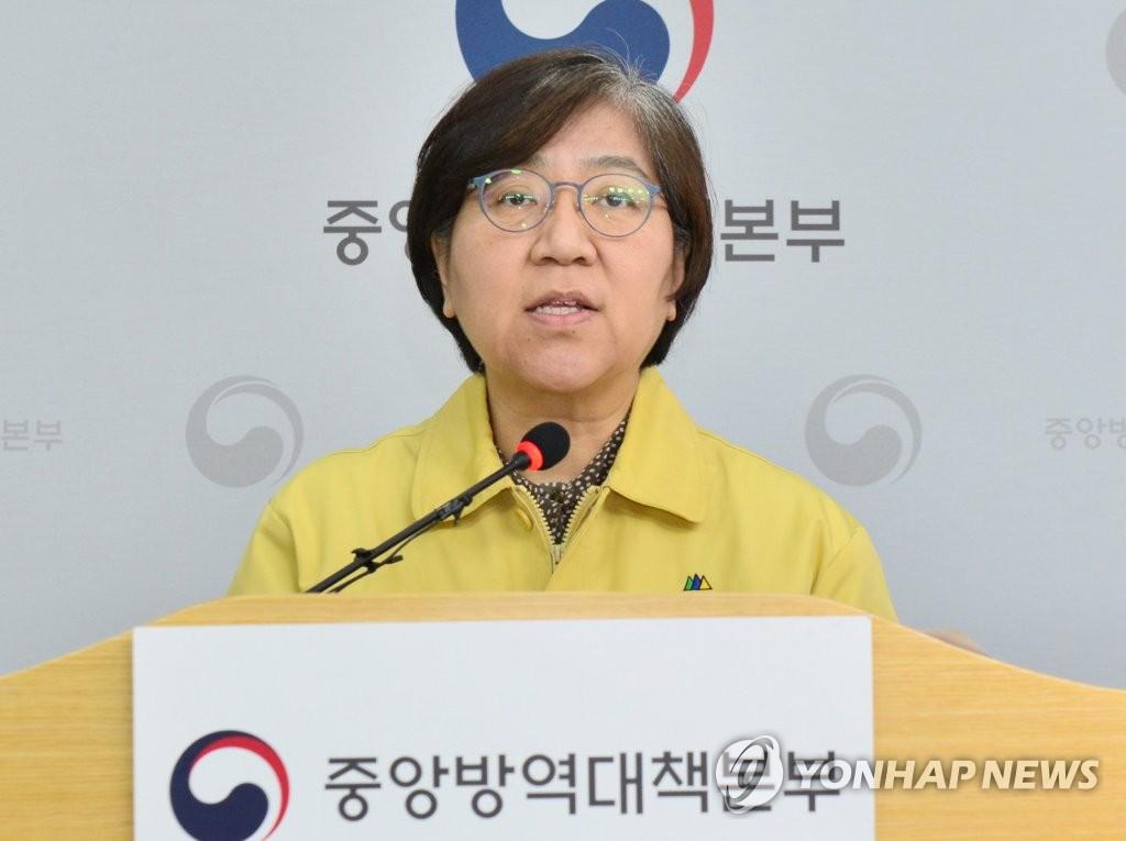 韓防疫部門:近五成新冠治愈病例體內殘留病毒