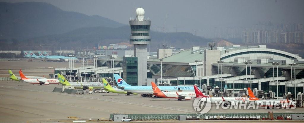 韓航空業界隨疫情趨穩紛紛考慮重啟國際線