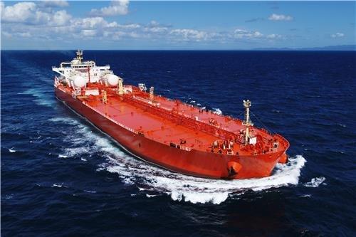 韓船廠訂單量連續四個月穩居全球第一