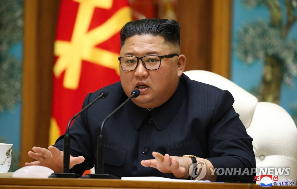 韓政府重申朝鮮內部無異常動向