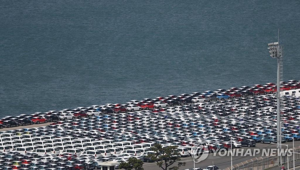 詳訊:南韓4月出口同比銳減24%