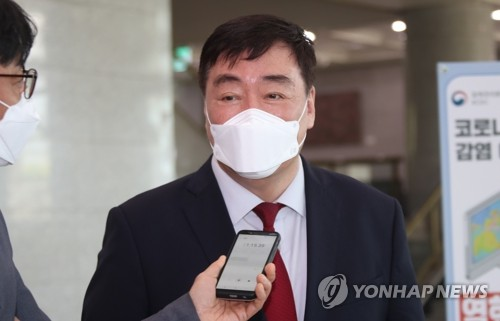 詳訊:中國駐韓大使稱力爭儘早建立韓中快捷通道