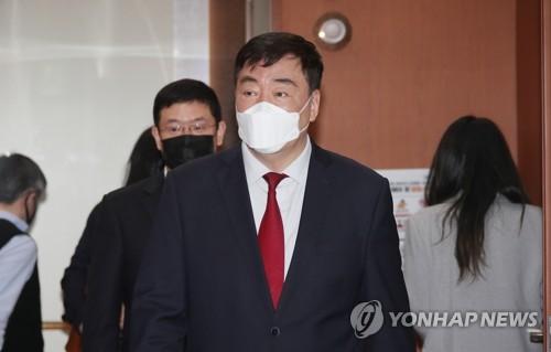 南韓經濟團體邀中國駐韓大使邢海明座談