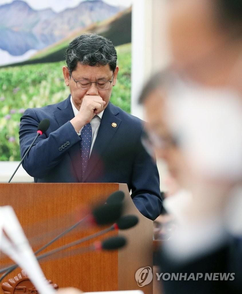韓統一部長官:金正恩抱恙消息氾濫屬資訊疫情