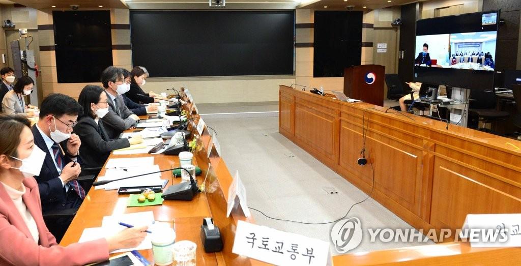韓企人員加速返華復工復產