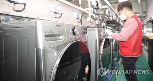 LG三星包攬美媒年度最佳洗衣機大獎