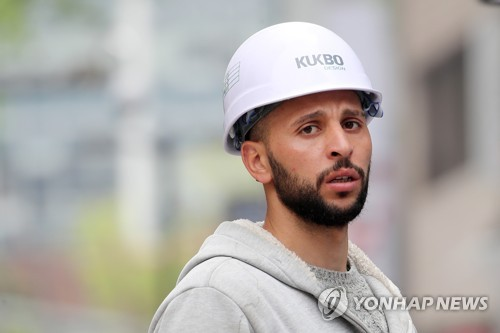在韓外籍勞動者2019年每人平均年薪16.4萬元