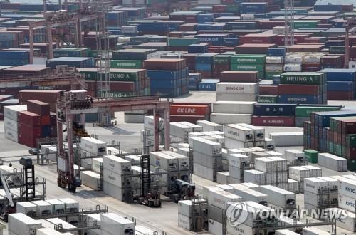 南韓5月出口同比下降23.7%