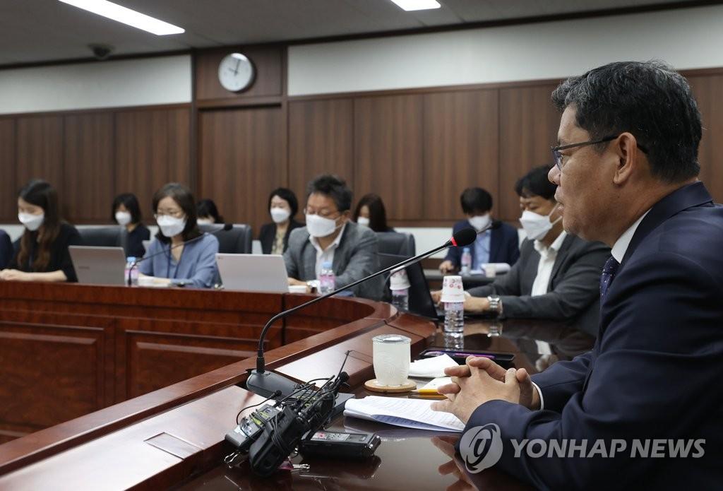 韓統一部長:板門店參觀項目最早6月重啟