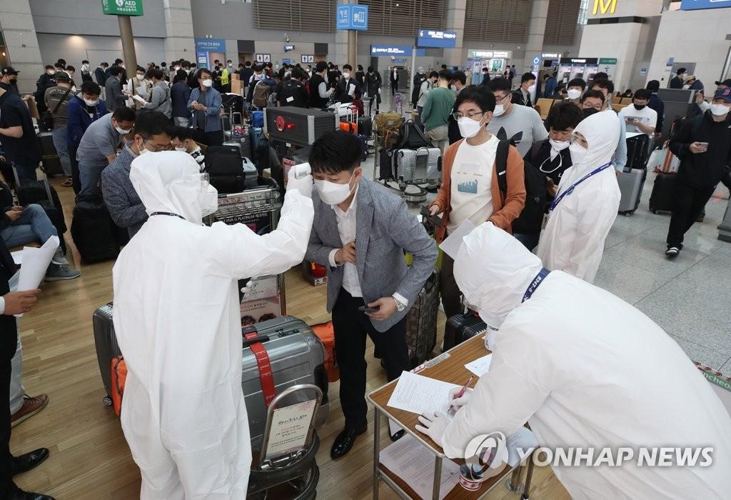 南韓駐華大使:疫情下韓中交流十分活躍