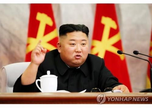 金正恩主持軍委會提出核戰懾止與戰略武器方針