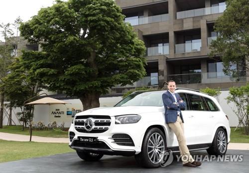 南韓5月進口車銷量同比增19%