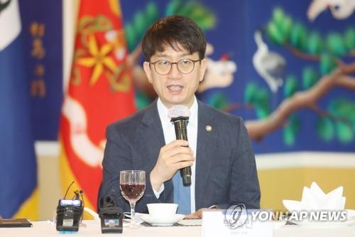 韓越副防長開視頻會議共商抗疫