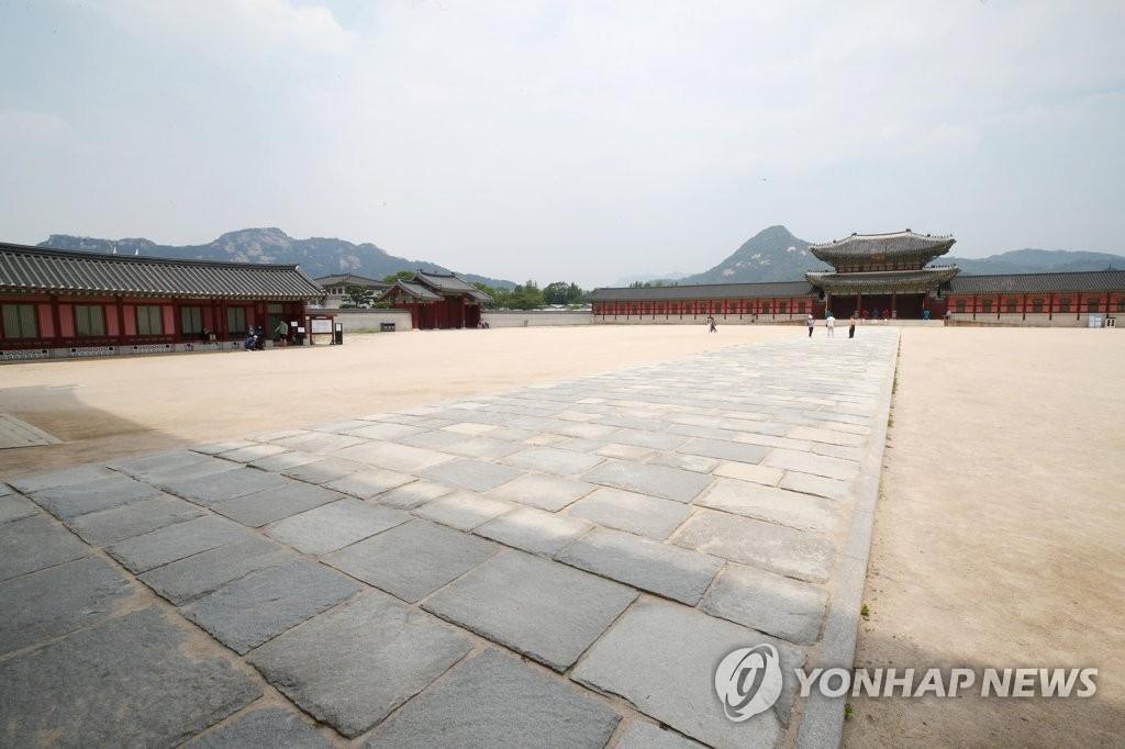 韓首都圈古宮王陵延長閉館期