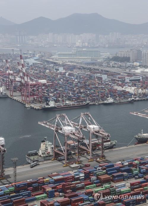 詳訊:韓5月國際收支經常項目順差22.9億美元